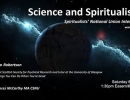 Science and Spiritualism with Tricia Robertson.