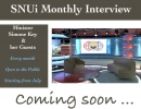 SNUi Monthly Interview