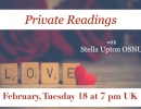 Private Readings with Stella Upton OSNU